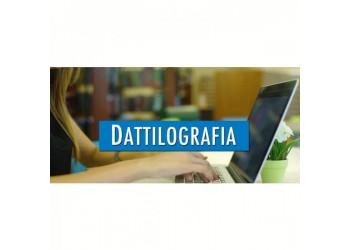 CORSO DI DATTILOGRAFIA