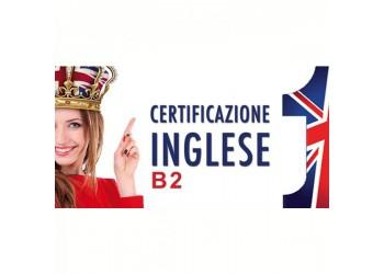 Inglese - B2