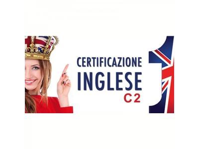 Inglese - C2
