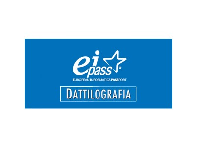 Eipass + Dattilografia