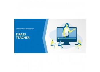 Eipass Teacher