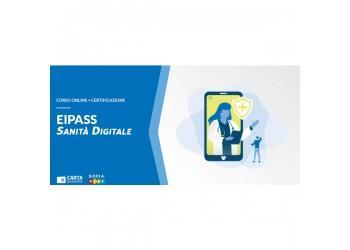 Eipass Sanità Digitale