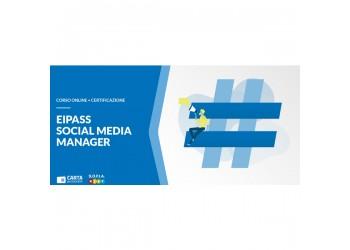 Eipass Social Media Manager