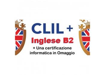 CDP CLIL + Certificazioni...
