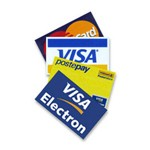 Pagamenti consentiti con carte di credito dei maggiori circuiti.